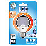 specialty and appliance light bulb